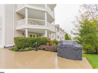 401 E Atlantic Avenue #304, Haddon Heights, NJ 08035 (MLS #6787270) :: The Dekanski Home Selling Team