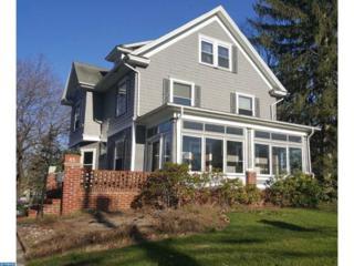 83 N Main Street, Medford, NJ 08055 (MLS #6794634) :: The Dekanski Home Selling Team