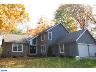 6 E Coach Lane, Mount Laurel, NJ 08054 (MLS #6795923) :: The Dekanski Home Selling Team