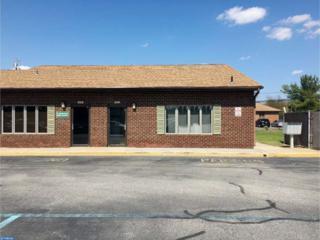438 Ganttown Road A7, Sewell, NJ 08080 (MLS #6796870) :: The Dekanski Home Selling Team