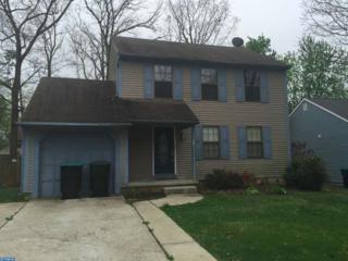 14 Wilton Way, Sicklerville, NJ 08081 (MLS #6797623) :: The Dekanski Home Selling Team