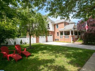 516 Elm Avenue, Audubon, NJ 08106 (MLS #6799489) :: The Dekanski Home Selling Team