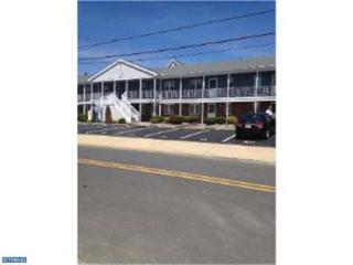 825 Plymouth Place #4, Ocean City, NJ 08226 (MLS #6800171) :: The Dekanski Home Selling Team