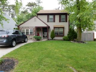 25 Woodhaven Way, Sicklerville, NJ 08081 (MLS #6803489) :: The Dekanski Home Selling Team