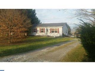 576 Mulberry Street, Bridgeton, NJ 08302 (MLS #6803626) :: The Dekanski Home Selling Team