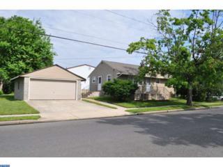 527 Lafayette Avenue, Woodbury, NJ 08096 (MLS #6807525) :: The Dekanski Home Selling Team