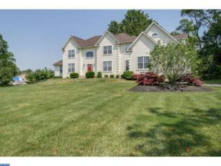 157 Cedar Court, Swedesboro, NJ 08085 (MLS #6807601) :: The Dekanski Home Selling Team