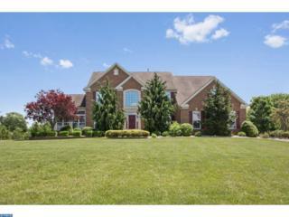 6 Brynnes Court, Lumberton, NJ 08048 (MLS #6807997) :: The Dekanski Home Selling Team