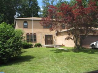 5 Willow Oak Court, Turnersville, NJ 08012 (MLS #6810133) :: The Dekanski Home Selling Team