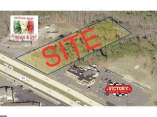 785 S Route 73, West Berlin, NJ 08091 (MLS #6810148) :: The Dekanski Home Selling Team