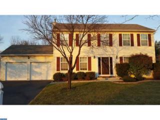31 Klein Drive, Bordentown, NJ 08620 (MLS #6810202) :: The Dekanski Home Selling Team