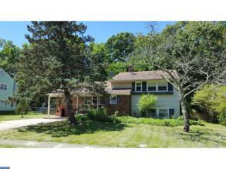 920 Bentley Road, Lindenwold, NJ 08021 (MLS #6810262) :: The Dekanski Home Selling Team