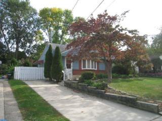 230 Cornell Avenue, Stratford, NJ 08084 (MLS #6812020) :: The Dekanski Home Selling Team