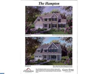 38 Monet Drive, Mays Landing, NJ 08330 (MLS #6816032) :: The Dekanski Home Selling Team