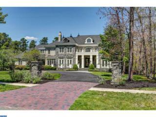 2 Elderberry Drive, Medford, NJ 08055 (MLS #6816040) :: The Dekanski Home Selling Team