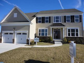 22 Monet Drive, Mays Landing, NJ 08330 (MLS #6816190) :: The Dekanski Home Selling Team