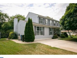 202 Ashley Lane, Lumberton, NJ 08048 (MLS #6819306) :: The Dekanski Home Selling Team