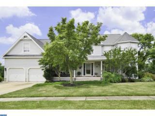 1209 Rolling Brook Boulevard, West Deptford Twp, NJ 08086 (MLS #6819765) :: The Dekanski Home Selling Team