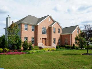 1 Emerald Road, Robbinsville, NJ 08691 (MLS #6819925) :: The Dekanski Home Selling Team