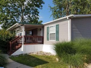 511 Wrightstown Sykesville Road #72, Wrightstown, NJ 08562 (MLS #6820123) :: The Dekanski Home Selling Team