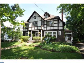 803 Thomas Avenue, Riverton, NJ 08077 (MLS #6820862) :: The Dekanski Home Selling Team