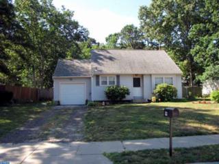 99 Saint Moritz Drive, Sicklerville, NJ 08081 (MLS #6822914) :: The Dekanski Home Selling Team