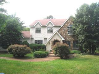 111 Bortons Road, Evesham, NJ 08053 (MLS #6824272) :: The Dekanski Home Selling Team