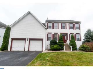 15 Queensboro Terrace, East Windsor, NJ 08520 (MLS #6824454) :: The Dekanski Home Selling Team
