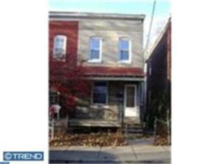 61 Race Street, Trenton City, NJ 08638 (MLS #6826345) :: The Dekanski Home Selling Team