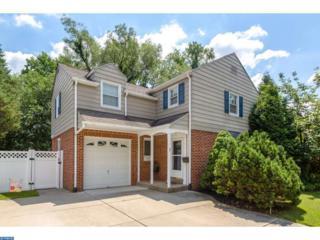 7 Colmar Road, Cherry Hill, NJ 08002 (MLS #6827977) :: The Dekanski Home Selling Team