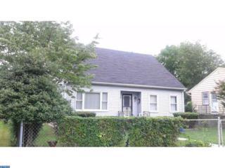 73 W 7TH Street, Burlington, NJ 08016 (MLS #6829813) :: The Dekanski Home Selling Team