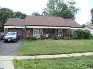 27 Granby Lane, Willingboro, NJ 08046 (MLS #6829921) :: The Dekanski Home Selling Team
