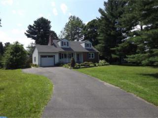 21 Windswept Drive, Robbinsville, NJ 08690 (MLS #6830508) :: The Dekanski Home Selling Team