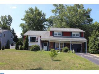 24 Woodland Way, Burlington, NJ 08016 (MLS #6832212) :: The Dekanski Home Selling Team