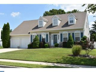 91 Annapolis Drive, Sicklerville, NJ 08081 (MLS #6832490) :: The Dekanski Home Selling Team