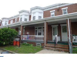 1247 Langham Avenue, Camden, NJ 08103 (MLS #6832650) :: The Dekanski Home Selling Team