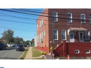 1219 Prospect Street, Ewing, NJ 08638 (MLS #6832975) :: The Dekanski Home Selling Team