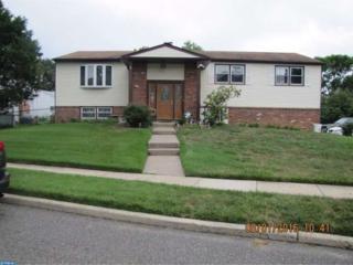 1 Colgate Drive, Cherry Hill, NJ 08034 (MLS #6833092) :: The Dekanski Home Selling Team