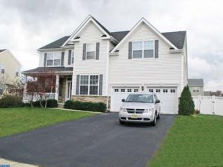 47 Westbury Drive, Winslow, NJ 08009 (MLS #6834878) :: The Dekanski Home Selling Team