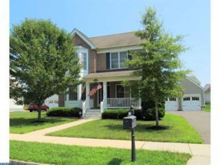 39 Fenton Lane, Chesterfield, NJ 08515 (MLS #6835337) :: The Dekanski Home Selling Team