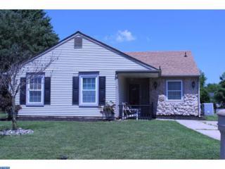 48 Robert Court, Swedesboro, NJ 08085 (MLS #6835872) :: The Dekanski Home Selling Team