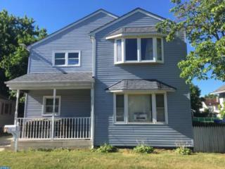 244 Elm Avenue, Burlington, NJ 08016 (MLS #6836168) :: The Dekanski Home Selling Team