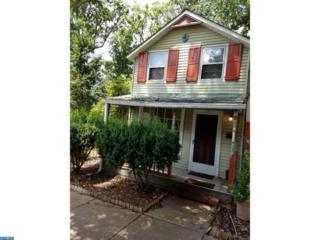 110 1ST Avenue, Pitman, NJ 08071 (MLS #6837523) :: The Dekanski Home Selling Team