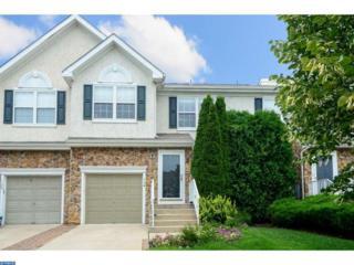 134 Hearthstone Lane, Marlton, NJ 08053 (MLS #6837775) :: The Dekanski Home Selling Team
