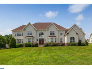 159 Cedar Court, Woolwich Township, NJ 08085 (MLS #6840255) :: The Dekanski Home Selling Team