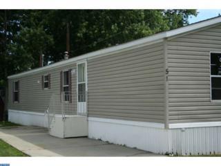 1 Victory Avenue #51, Pennsville, NJ 08070 (MLS #6840384) :: The Dekanski Home Selling Team