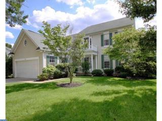 28 Saint Moritz Lane, Cherry Hill, NJ 08003 (MLS #6842105) :: The Dekanski Home Selling Team