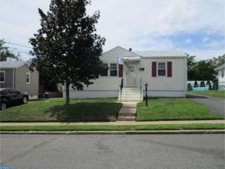 139 Baird Avenue, Mount Ephraim, NJ 08059 (MLS #6842610) :: The Dekanski Home Selling Team