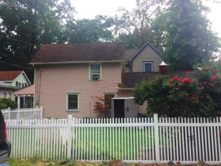 123 11TH Avenue, Pitman, NJ 08071 (MLS #6845165) :: The Dekanski Home Selling Team