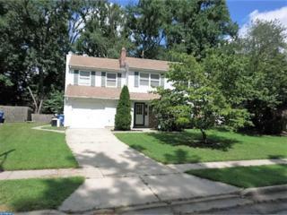 6 Lakeside Drive, Marlton, NJ 08053 (MLS #6846646) :: The Dekanski Home Selling Team